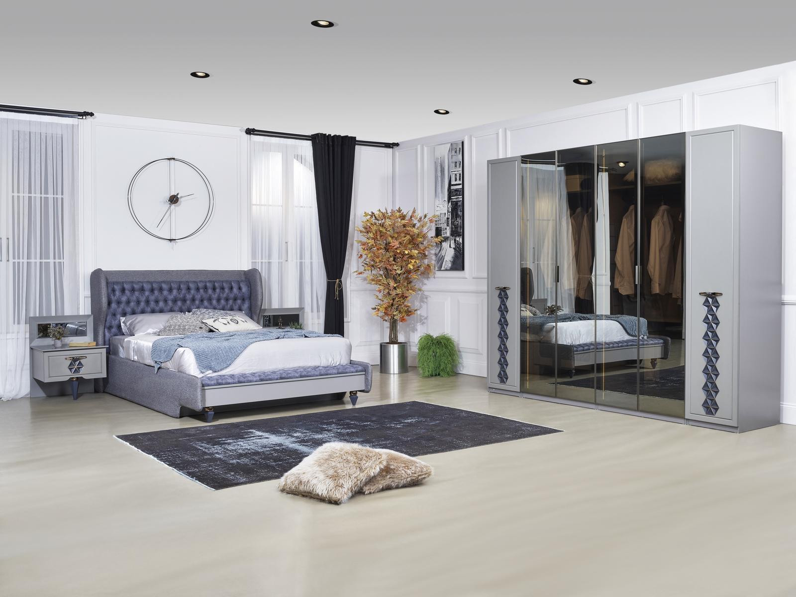 yatak odasi mobilya tercihi