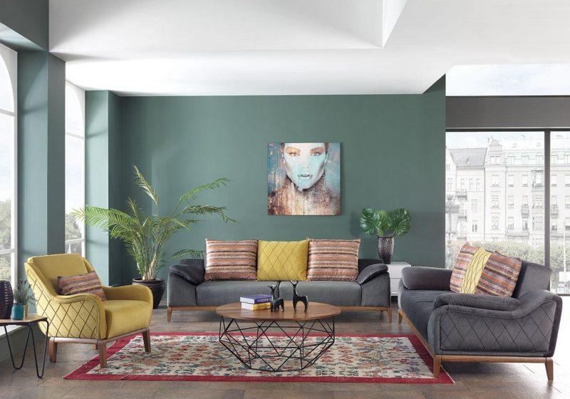 Yeni Ev Dekorasyonu